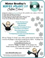 Customized Christmas CD For YourChild!