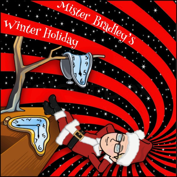mister bradley's winter holiday cover 2